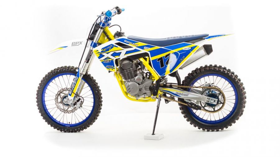 Мотоцикл Кросс XT 250 ST