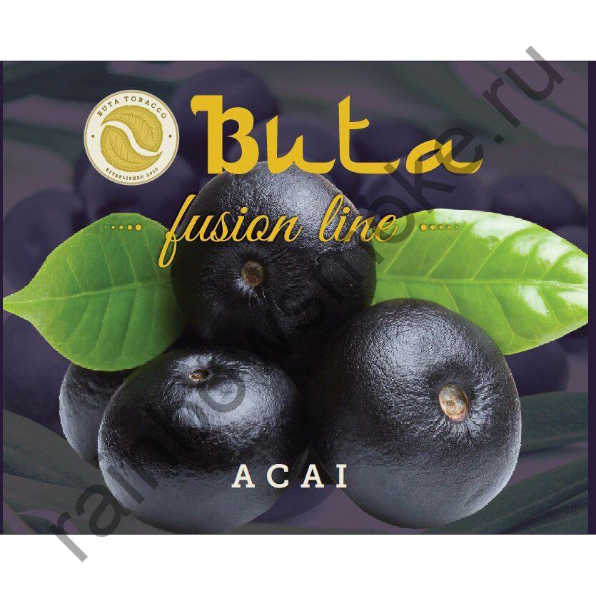 Buta Fusion 1 кг - Acai (Ягода Асаи)