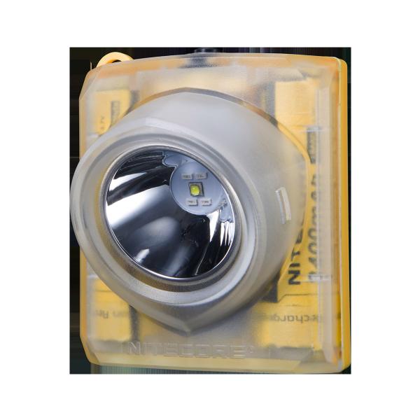 Налобный фонарь Nitecore EH1 взрывозащищенный