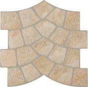 Calzada Beige плитка напольная 35x35