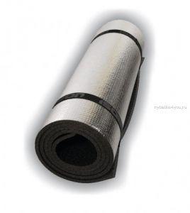 Коврик Изолон ППЭ НХ 3008 8мм (180*60 см) фольга (Артикул: IOL-8F )