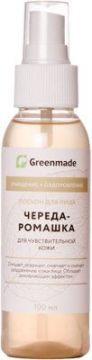 ГринМейд - Лосьон для лица Череда-Ромашка для чувствительной кожи