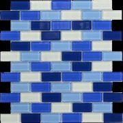 Мозаика GC542MLB (A 055) Primacolore 27,5х30 (2,3x4,8)(22pcs.)