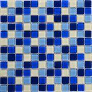Мозаика GC542SLB Primacolore 30,2х30,2 (2,5x2,5) (22pcs.)