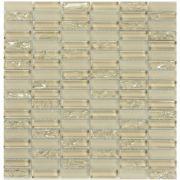 Мозаика GC121SLA Primacolore 30х30 (1,5x4,8) (10pcs.)