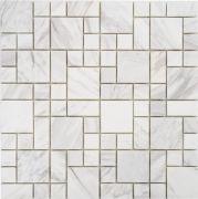 Мозаика MN152MLA Primacolore 30х30 (4,8х4,8+2,3x2,3+2,3x4,8) (11pcs)