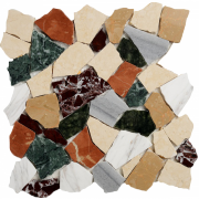Мозаика MN120SLA Primacolore 30х30 (11 pcs.)