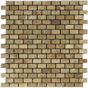 Мозаика MN172SMBS Primacolore 30х30 (1,5х3)