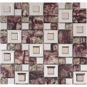 Мозаика MC221MLA Primacolore 30x30 (2,3x2,3+4,8x4,8) (10 pcs)