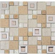 Мозаика PM410MXA Primacolore 30x30 (2,3x2,3+4,8x4,8)(10 pcs)