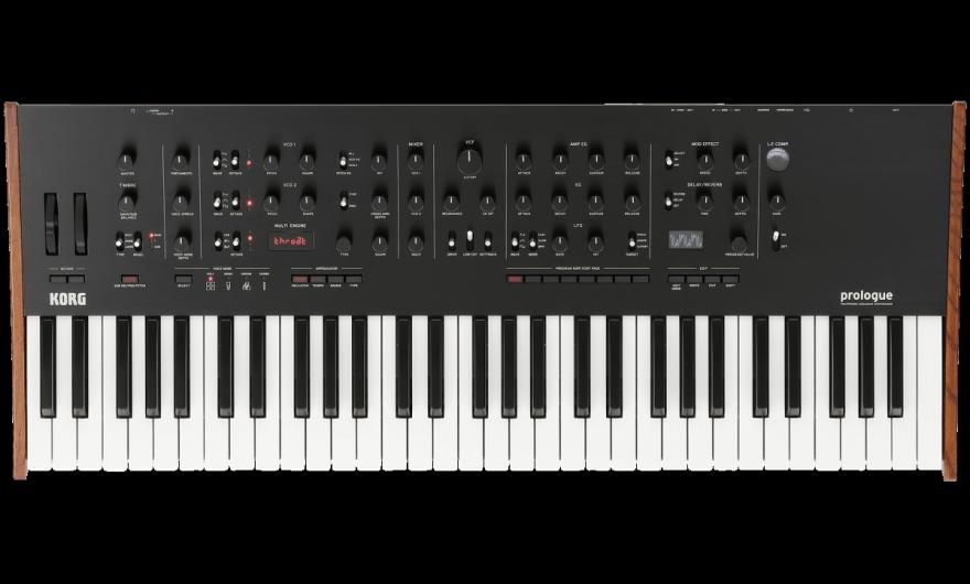 KORG PROLOGUE-16 Аналоговый синтезатор