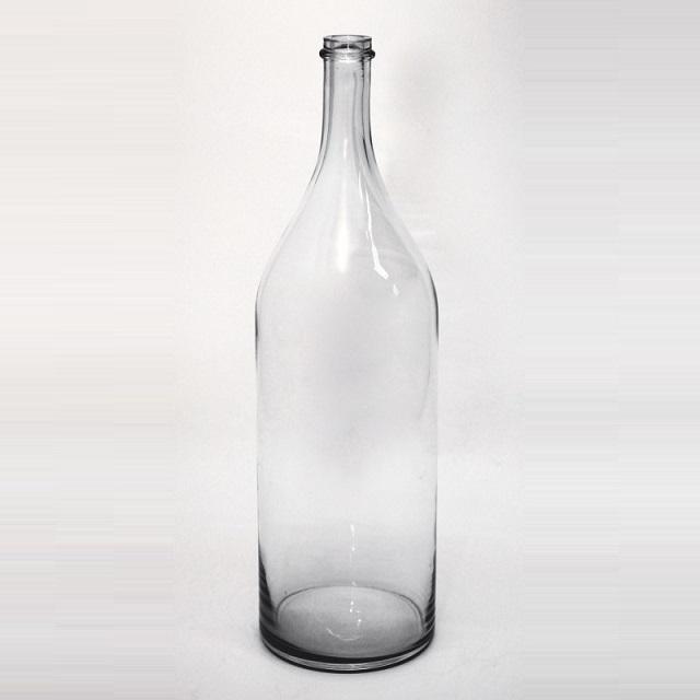 Бутыль русская четверть