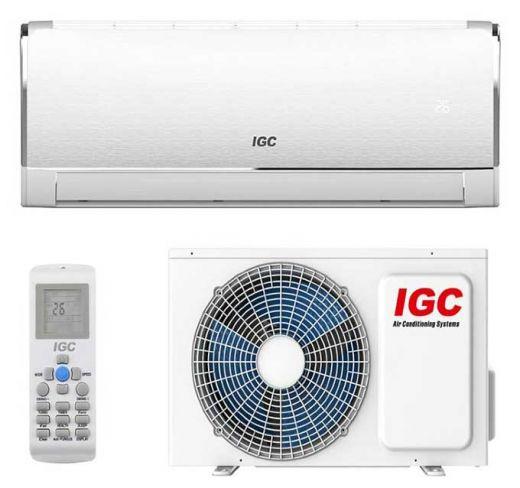 IGC RAS/RAC-12AX