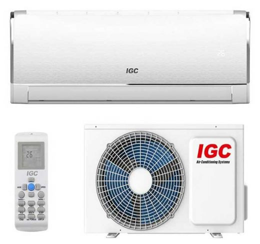 IGC RAS/RAC-36AX
