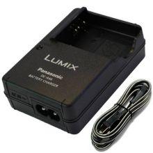 Зарядное устройство Panasonic DE-A65 / DE-A66 / DE-A66B ДЛЯ DMW-BCG10, DMW-BCG10E