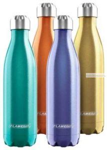Термобутылка Flame Club Bottle 750мл (Артикул: FCB-750)