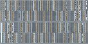 Aura Декор Atlantic Geometria 31,5x63