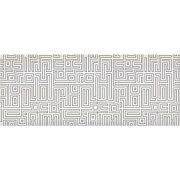 Nuvola Декор Light Labirint 50,5x20,1