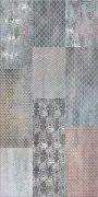 Pandora Плитка настенная Grafite Ornament 31,5x63