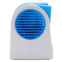 Настольный кондиционер-вентилятор HY-168, цвет голубой (4)