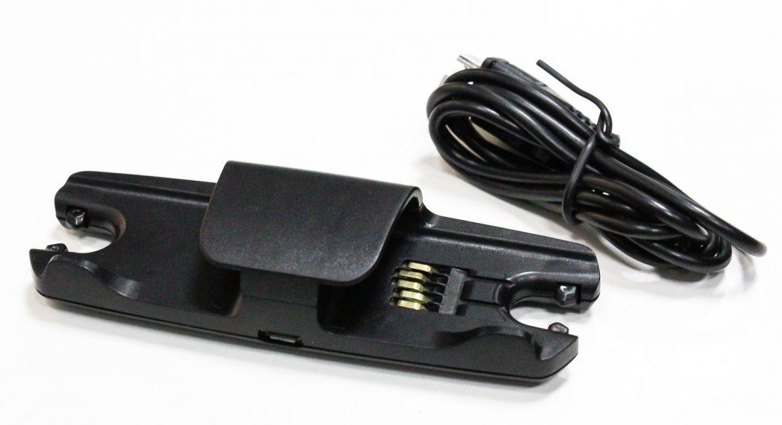 Зарядное устройство / док-станция PALMEXX BCR-NWWS610 для наушников Sony NWZ-WS613, NWZ-WS615