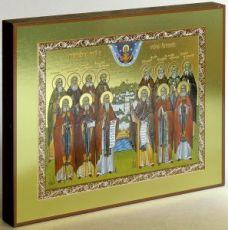 Преподобные отцы и старцы Оптинские