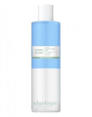 Лосьон для снятия макияжа с глаз 200 мл, Algologie
