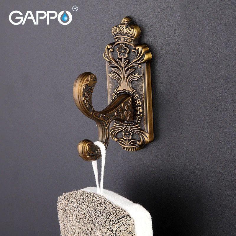 Gappo G36 G3605 Двойной крючок