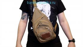 сумка Урбан цвет койот