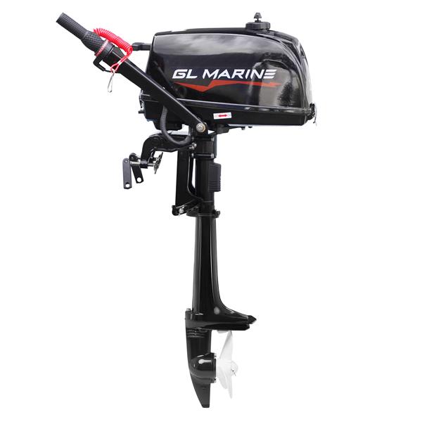Мотор Gl Marine T2.6