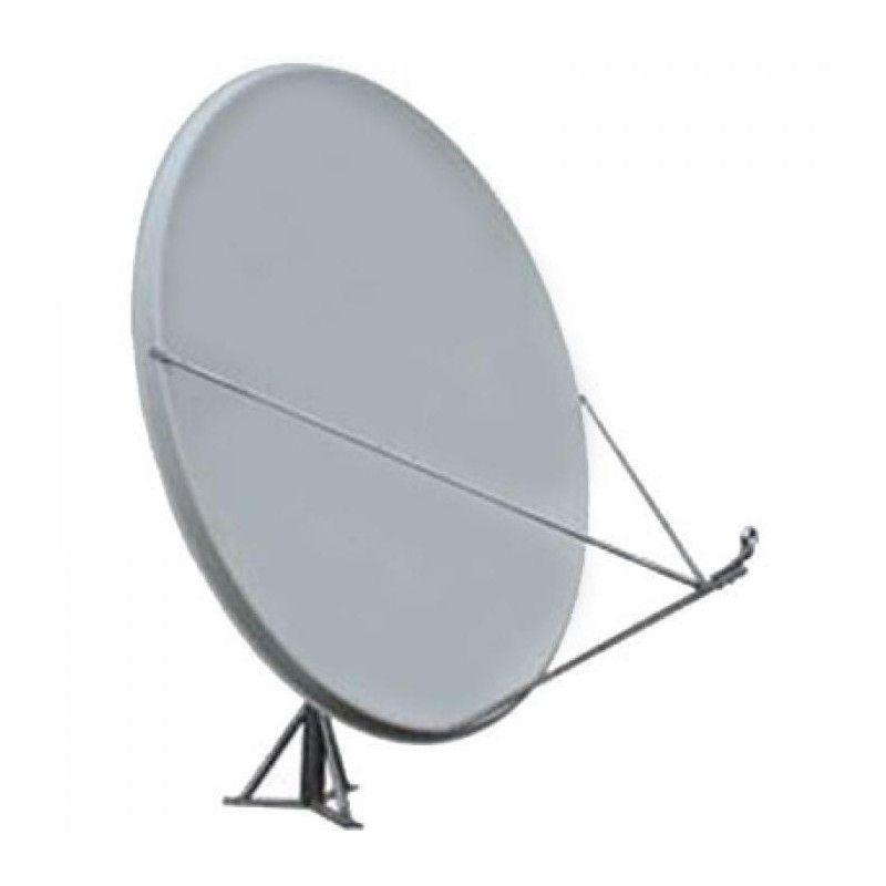 Спутниковая Антенна Супрал 1.8м