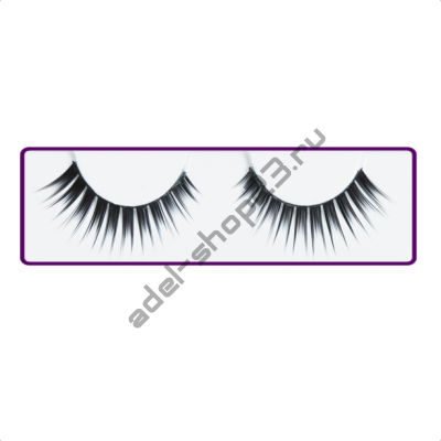 TF cosmetics - Накладные ресницы Fashion Lashes модель 101