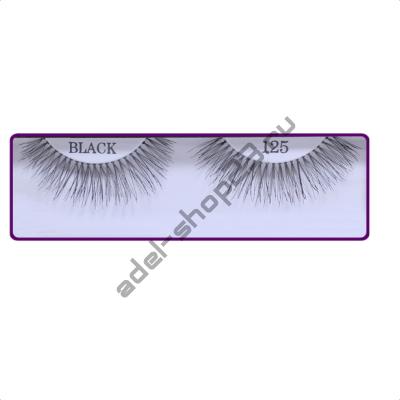 TF cosmetics - Накладные ресницы Fashion Lashes модель 125