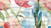 Dec Tulip Panno B КПН16TulipB 25х45