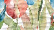Dec Tulip Panno C КПН16TulipC 25х45
