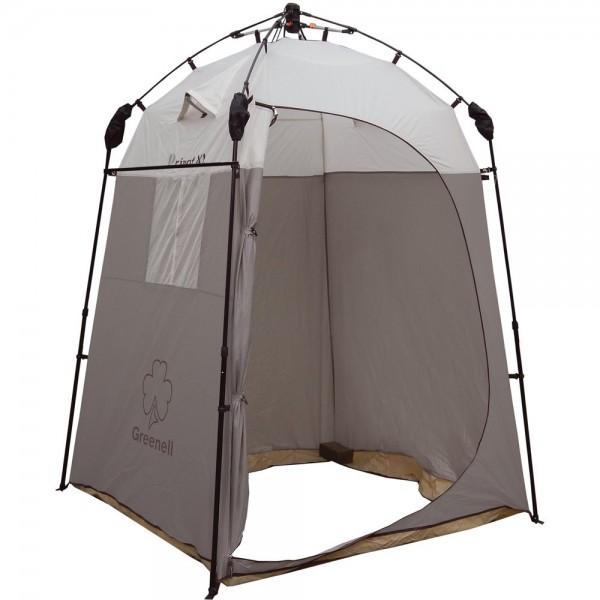 Палатка  NovaTour  Приват XL шатер Коричневый