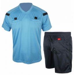 Форма судейская Referee 14 голубая