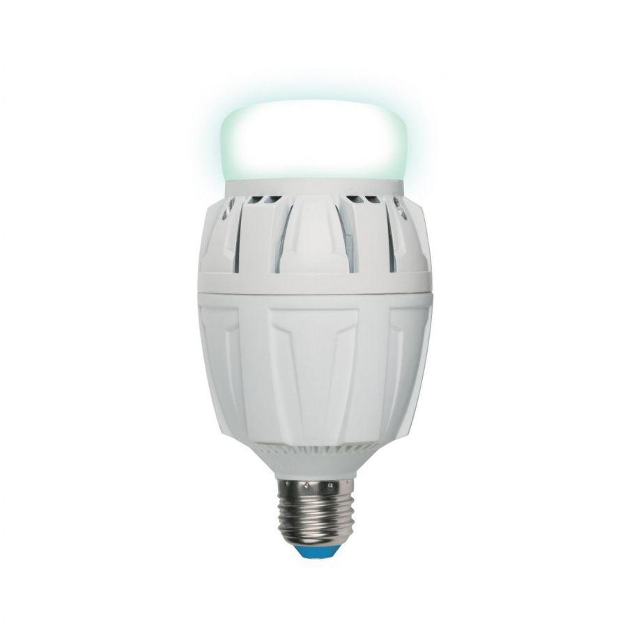 Лампа LED сверхмощная (08981) Uniel E27 30W (200W) Uniel 4000K LED-M88-30W/NW/E27/FR