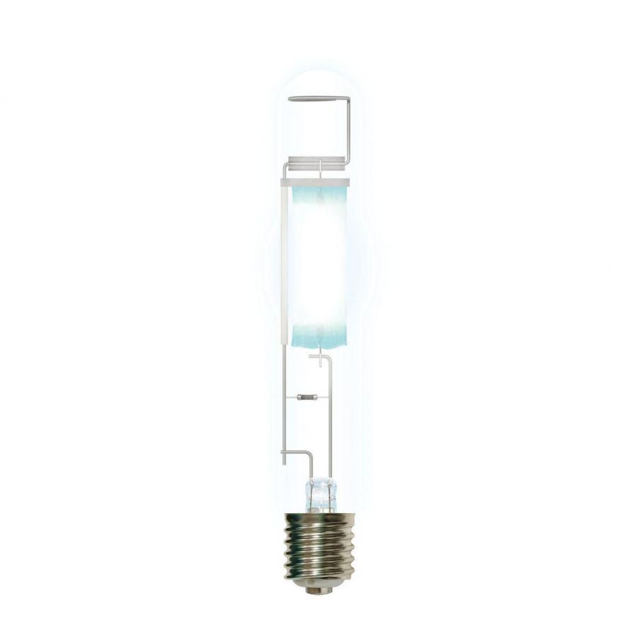 Лампа металогалогенная (04129) E40 400W 4000К прозрачная MH-TO-400/4000/E40