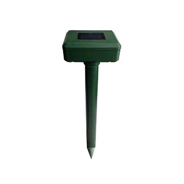 Отпугиватель кротов и змей (UL-00000854) Uniel UDR-S50 Sol Green
