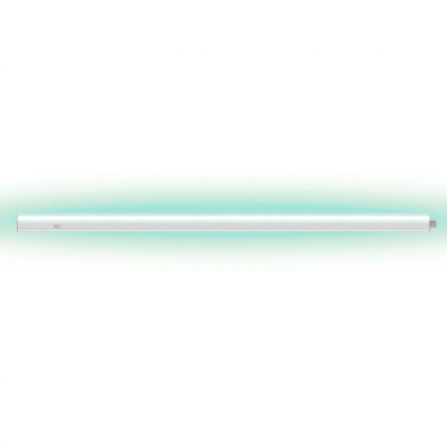 Мебельный светодиодный светильник (UL-00002727) Uniel ULI-E01-10W/NW/K White