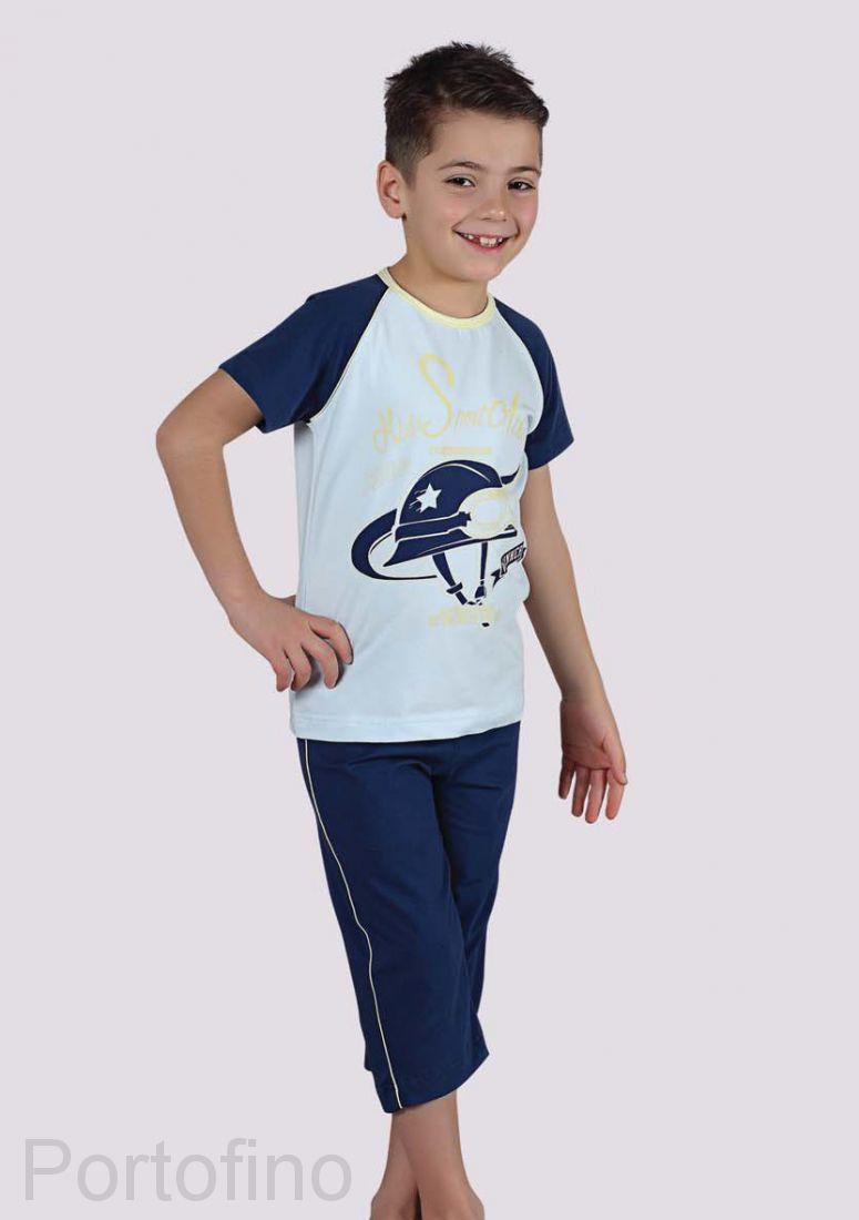 9080 Пижама для мальчика Baykar