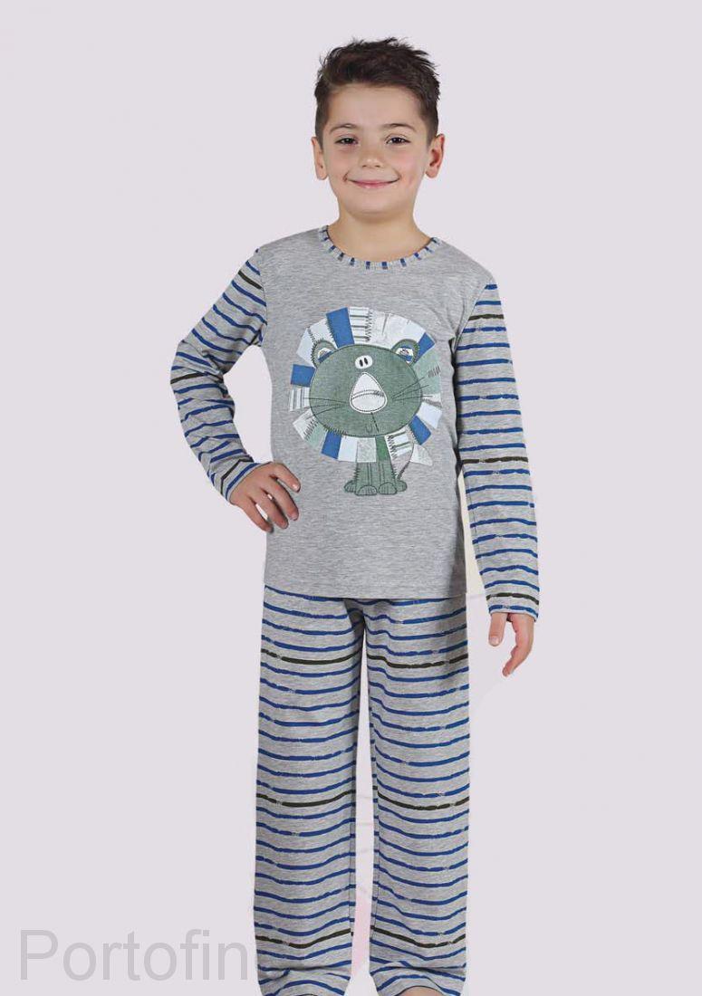 9084 Пижама для мальчика Baykar