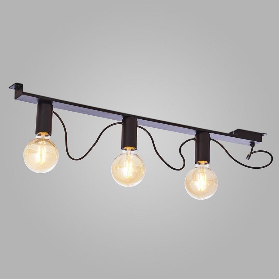 Потолочный светильник TK Lighting 2843 Mossa