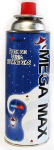 Газ Mega Max 220гр. Корея (Артикул: GM-002 )