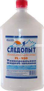 Топливо жидкое универсальное Следопыт  0,5 л. (для горелок, примусов и т.п) (Артикул: PF-FL-500 )