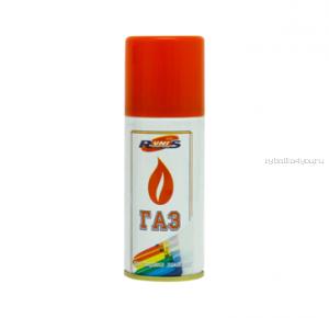 Газ для зажигалок Runis премиум.  270мл. (Артикул: 1-006 )