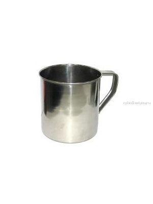 Кружка 555 450мл нерж. сталь (Артикул: 555-9 )