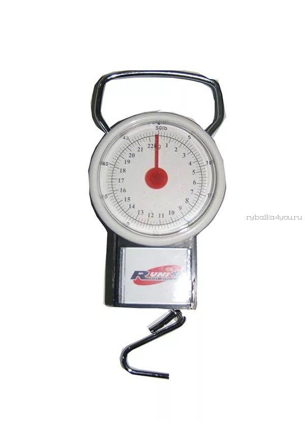 Весы-кантер RUNIS, механические 100  (Артикул: 6-139 )