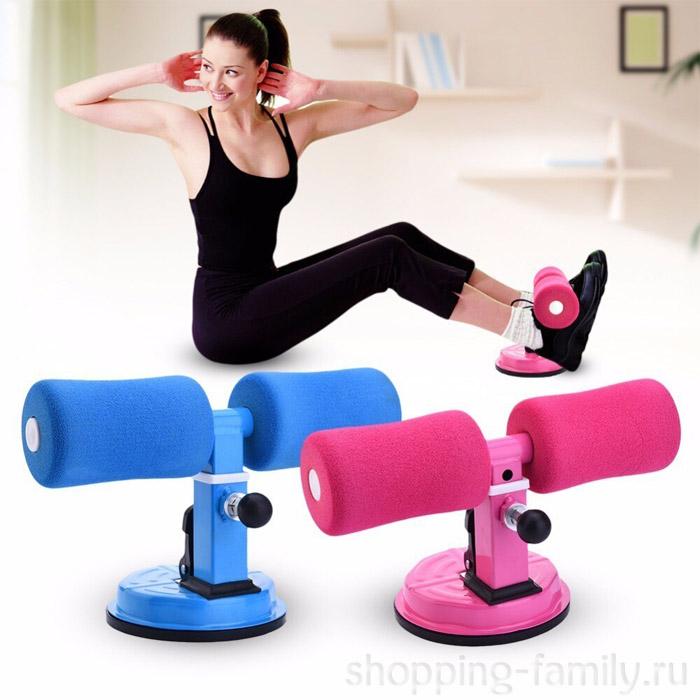 Домашний снаряд для фитнеса
